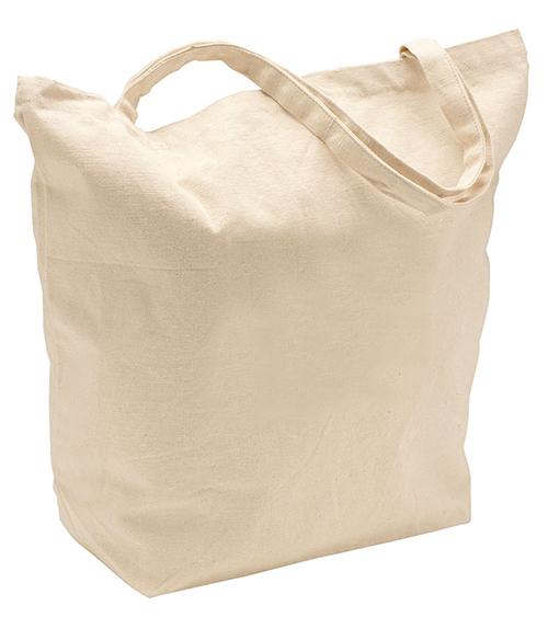 Boodschappentassen bedrukken kleine oplage