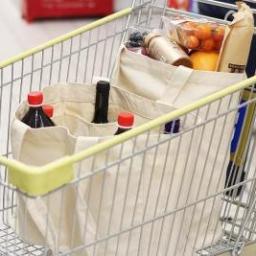 De effecten van herbruikbare boodschappentassen voor het milieu