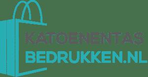 Logo van katoenentasbedrukken.nl